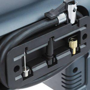 مینی کمپرسور سه کاره فندکی رونیکس مدل RH-4260
